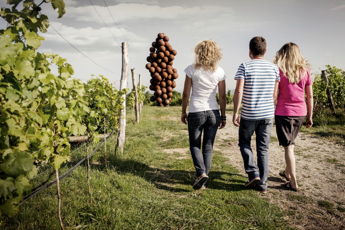 Weinstra e kamptal ein guter boden langenlois for Boden direkt gutschein