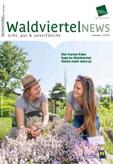 Waldviertel News Frühjahr 2020